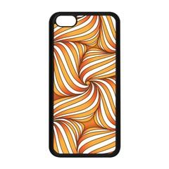 Sunny Organic Pinwheel Apple Iphone 5c Seamless Case (black)
