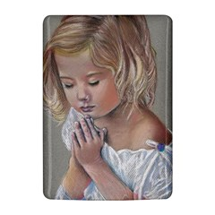 Prayinggirl Kindle 4 Hardshell Case