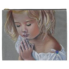 Prayinggirl Cosmetic Bag (XXXL)