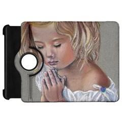 Prayinggirl Kindle Fire HD 7  (1st Gen) Flip 360 Case