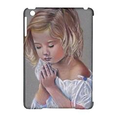 Prayinggirl Apple iPad Mini Hardshell Case (Compatible with Smart Cover)