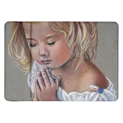 Prayinggirl Samsung Galaxy Tab 8.9  P7300 Flip Case