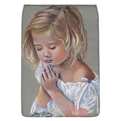 Prayinggirl Removable Flap Cover (Large)