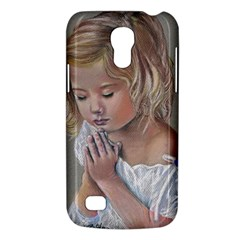 Prayinggirl Samsung Galaxy S4 Mini (gt I9190) Hardshell Case