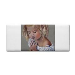 Prayinggirl Hand Towel