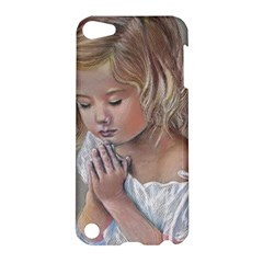 Prayinggirl Apple Ipod Touch 5 Hardshell Case