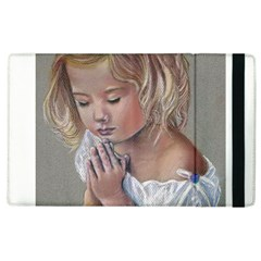 Prayinggirl Apple iPad 3/4 Flip Case