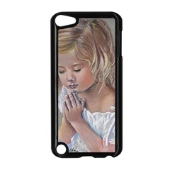 Prayinggirl Apple iPod Touch 5 Case (Black)