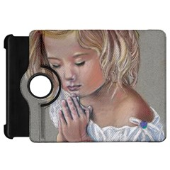 Prayinggirl Kindle Fire Hd 7  (1st Gen) Flip 360 Case