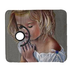 Prayinggirl Samsung Galaxy S  Iii Flip 360 Case