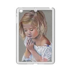 Prayinggirl Apple iPad Mini 2 Case (White)