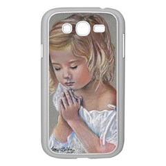 Prayinggirl Samsung Galaxy Grand DUOS I9082 Case (White)