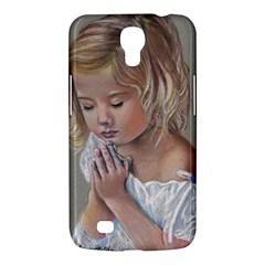 Prayinggirl Samsung Galaxy Mega 6.3  I9200 Hardshell Case
