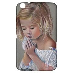 Prayinggirl Samsung Galaxy Tab 3 (8 ) T3100 Hardshell Case