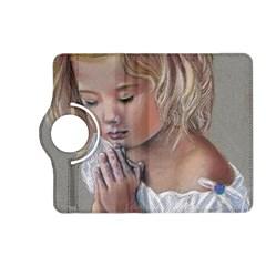 Prayinggirl Kindle Fire HD 7  (2nd Gen) Flip 360 Case