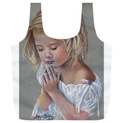 Prayinggirl Reusable Bag (XL)