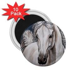 Breeze 2.25  Button Magnet (10 pack)