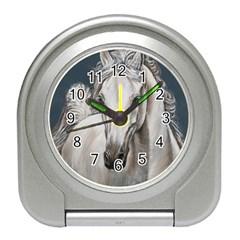 Breeze Desk Alarm Clock
