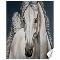 Breeze Canvas 16  X 20  (unframed)