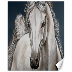 Breeze Canvas 11  x 14  (Unframed)