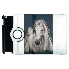 Breeze Apple iPad 2 Flip 360 Case