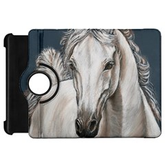 Breeze Kindle Fire HD 7  (1st Gen) Flip 360 Case