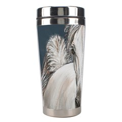 Breeze Stainless Steel Travel Tumbler