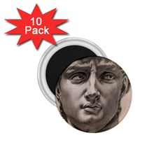 David 1.75  Button Magnet (10 pack)