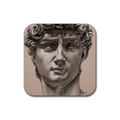 David Drink Coaster (Square)