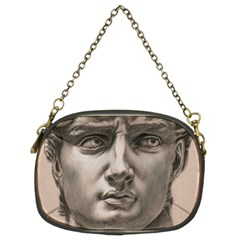 David Chain Purse (two Sided)