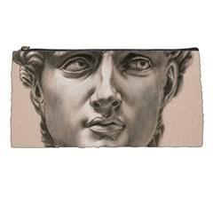 David Pencil Case