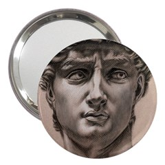 David 3  Handbag Mirror
