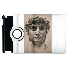 David Apple iPad 2 Flip 360 Case
