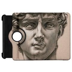 David Kindle Fire Hd 7  (1st Gen) Flip 360 Case