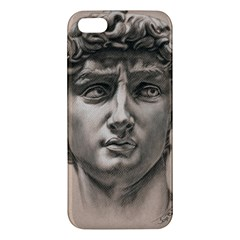 David iPhone 5S Premium Hardshell Case
