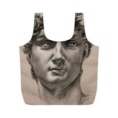 David Reusable Bag (M)