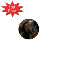 Storm 1  Mini Button (100 Pack)