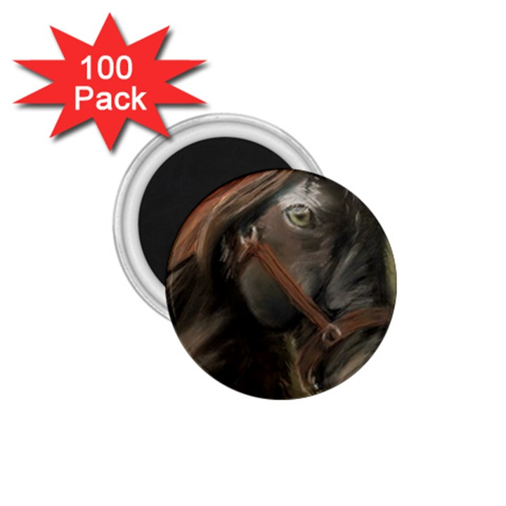 Storm 1.75  Button Magnet (100 pack)
