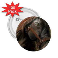 Storm 2.25  Button (100 pack)
