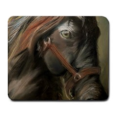Storm Large Mouse Pad (rectangle)