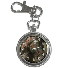 Storm Key Chain Watch