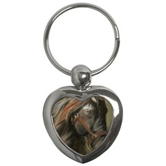 Storm Key Chain (Heart)
