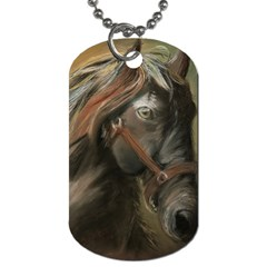 Storm Dog Tag (Two-sided)