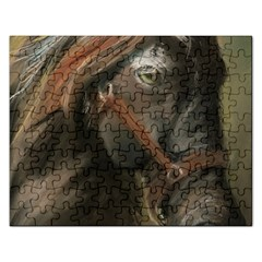Storm Jigsaw Puzzle (Rectangle)