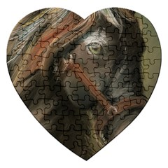 Storm Jigsaw Puzzle (Heart)
