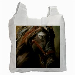Storm White Reusable Bag (Two Sides)