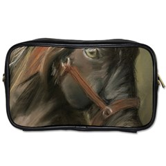 Storm Travel Toiletry Bag (two Sides)
