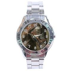 Storm Stainless Steel Watch
