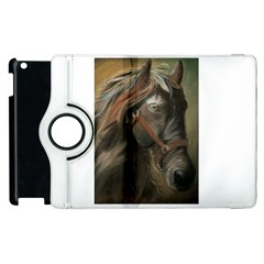Storm Apple Ipad 2 Flip 360 Case