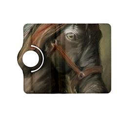 Storm Kindle Fire HD 7  (2nd Gen) Flip 360 Case